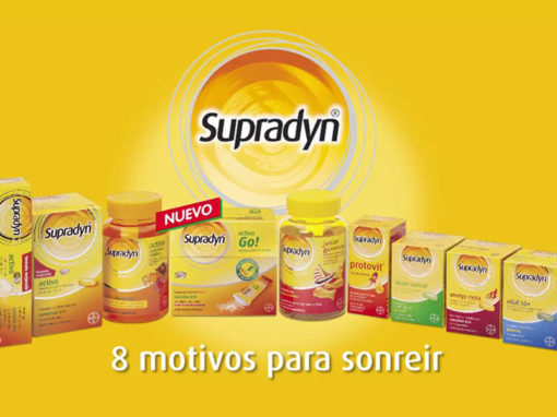 Vitaminas Bayer