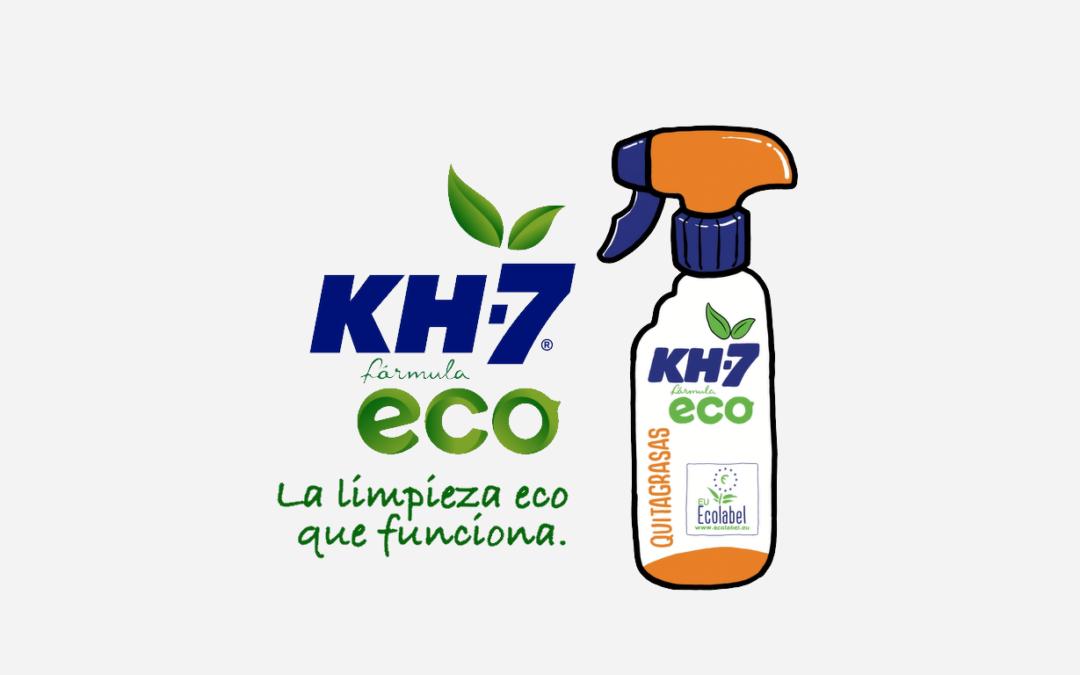KH-7 ECO