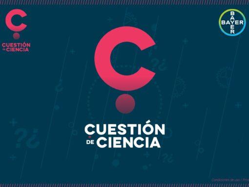Cuestión de Ciencia (Bayer)