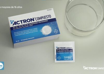 Actron®